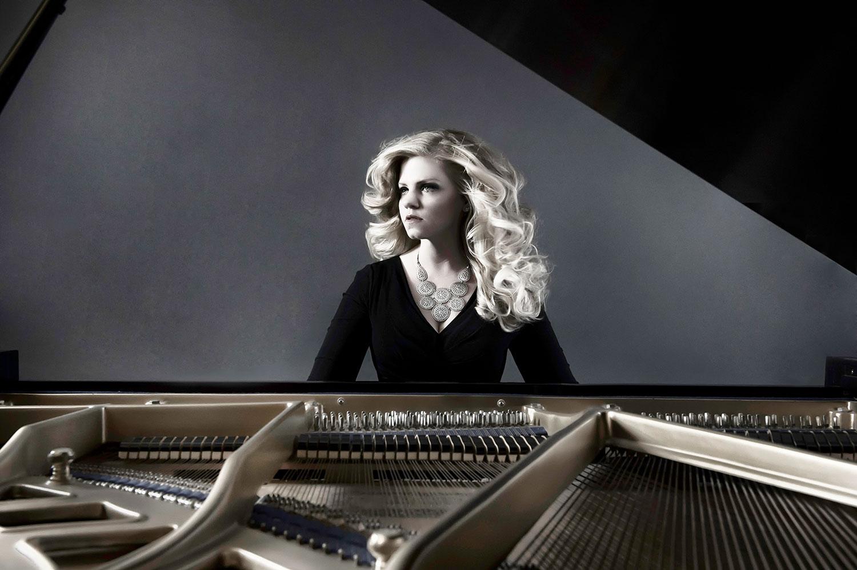 Jennifer Thomas Music